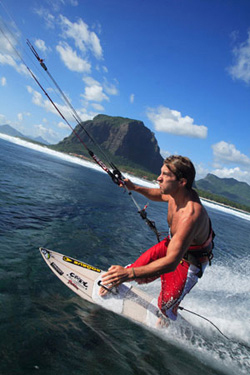 Tropical Paradise Kitesurfing FAQ